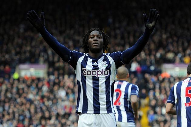 Match Report: West Brom 2-1 Sunderland