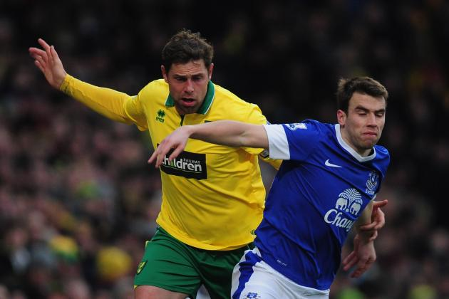 Canaries Late Show Bags the Points as Toffees Can't Stick It out