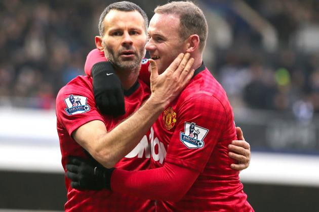 QPR vs. Manchester United: Score, Grades and Post-Match Reaction