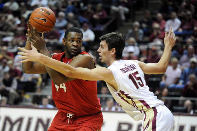 Mark Turgeon on Shaquille Cleare: 'His Time Is Coming'