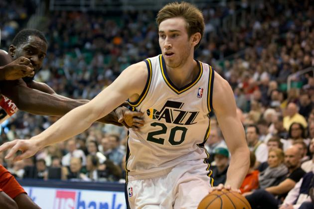 A Man of Many Titles – Assessing Gordon Hayward