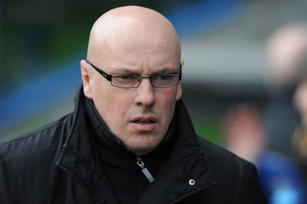 McDermott: 'Bad Day at Office'