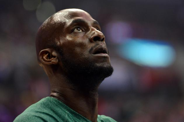 L.A. Clippers Will Seriously Regret Not Trading for Kevin Garnett