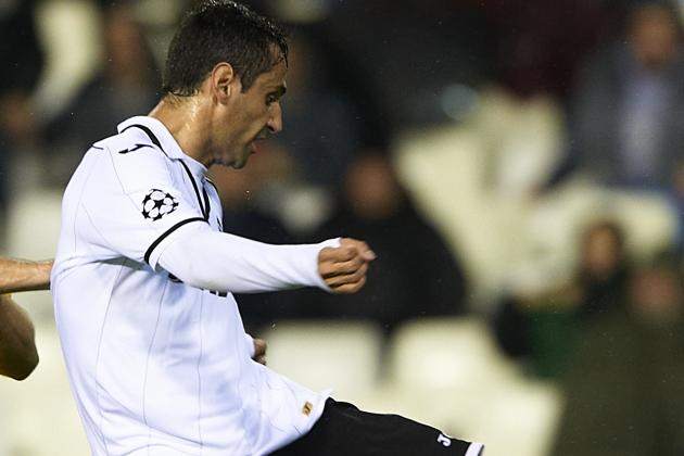 Result: Zaragoza Frustrated by Valencia Comeback