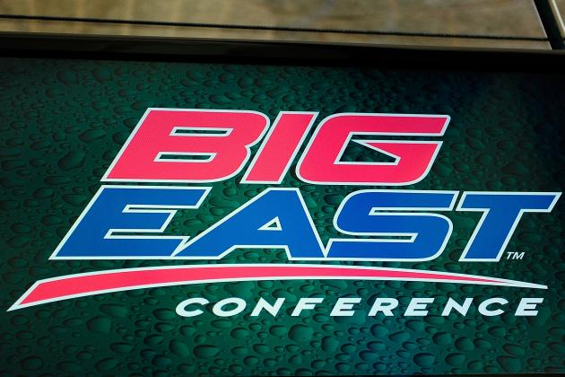 ESPN Reaches Deal to Retain Big East TV Rights
