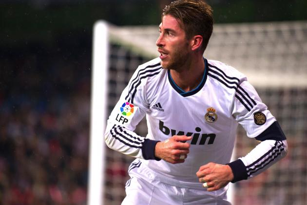 Deportivo La Coruna vs. Real Madrid : La Liga Live Score, Highlights, Recap