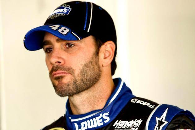 Daytona 500 2013: Former Winners with Best Chance at NASCAR's Marquee Race