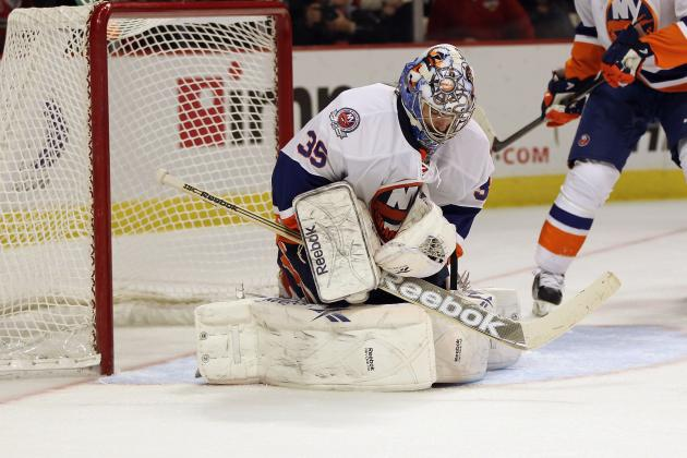 NHL Rumors: Tracking Latest Buzz on Potential Roster Moves