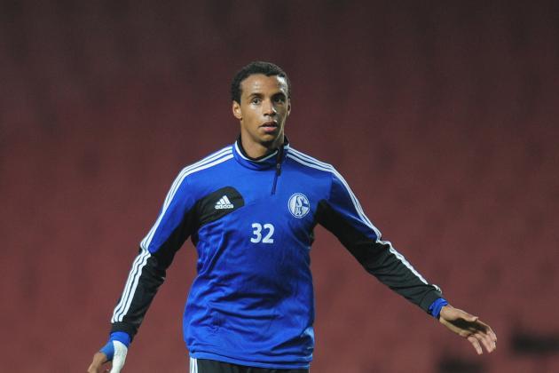 Matip Brace Sees Schalke Smile