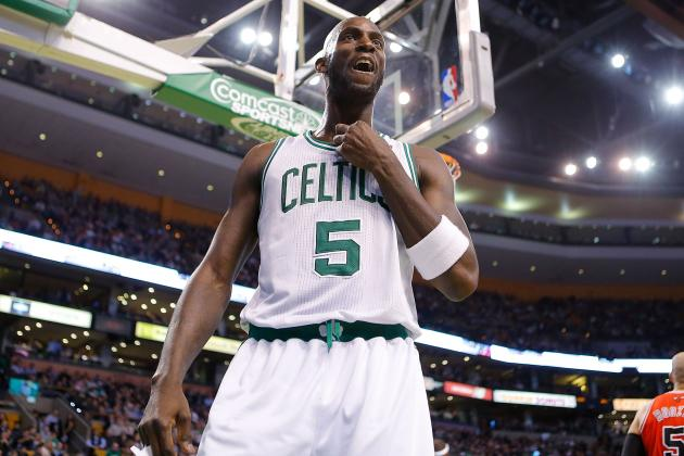 An Open Letter to Kevin Garnett from an Impassioned Boston Celtics Fan