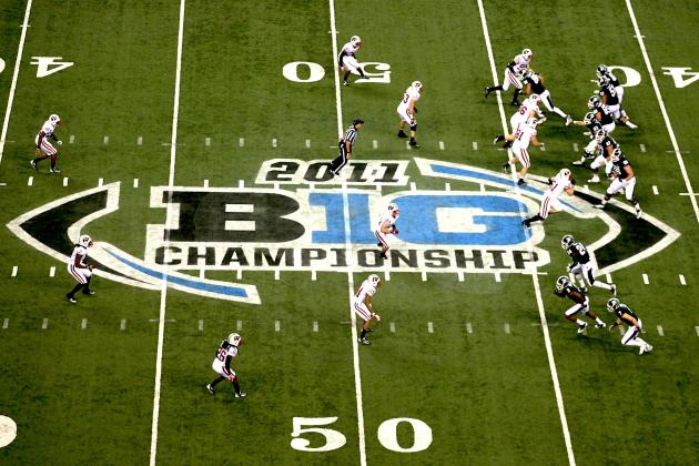 Why Chicago Would Be a Great Fit for the Big Ten Football Championship