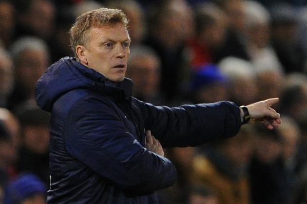 David Moyes Blasted Officials After Norwichs Late Win at Carrow Road