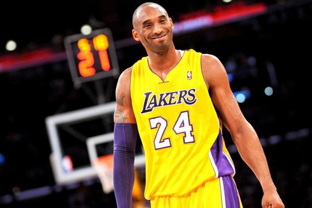 The Most Egotistical Things Kobe Bryant Has Ever Said