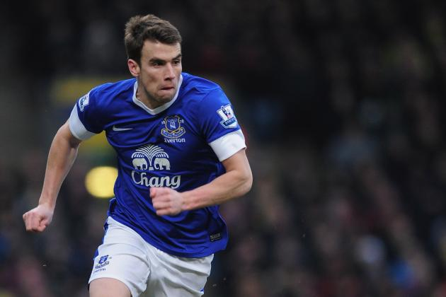 Coleman Back in Action for Everton