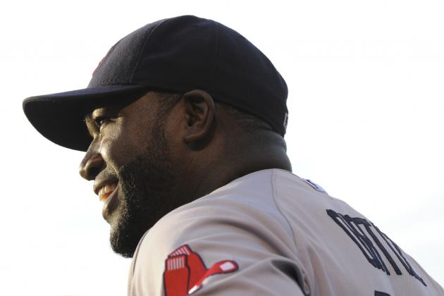 Boston Red Sox Should Be Concerned About the Health of David Ortiz