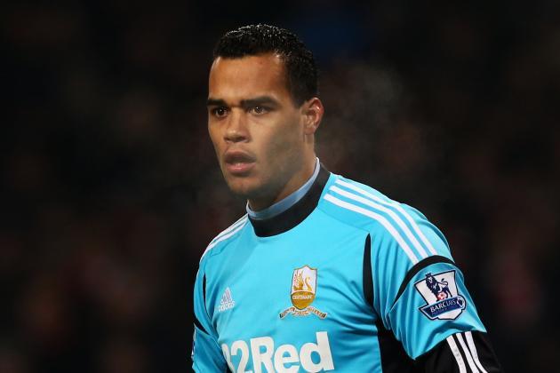 Vorm: Swansea Must Win Capital One Cup Final