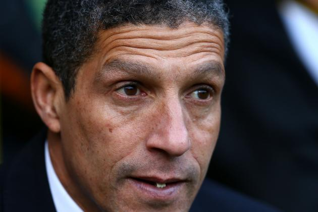 Hughton Delighted with 'Massive' Win
