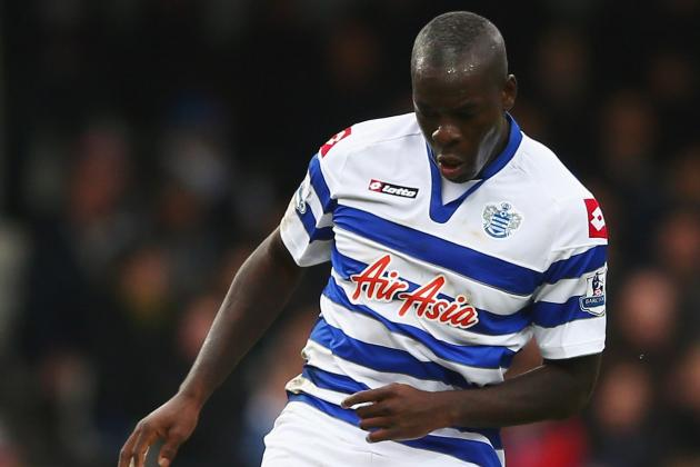 Chris Samba Willing to Give His All to Queens Park Rangers Cause