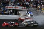 Huge Crash at Daytona Leads to Fan Injuries