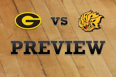 Grambling State vs. UAPB: Full Game Preview