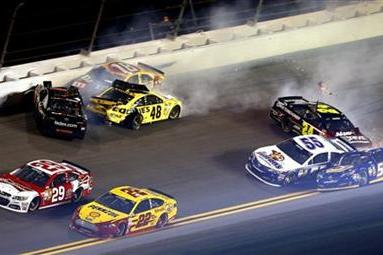 NASCAR Moves Ahead with Concussion Awareness