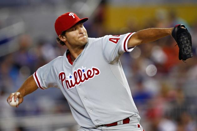 Phillies Trade Reliever Michael Schwimer to Blue Jays
