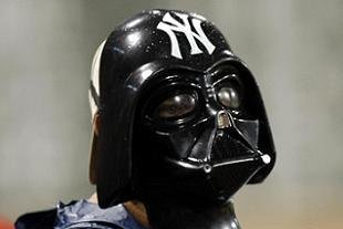 Yankees the Only 'Evil Empire' in Baseball, Court Rules