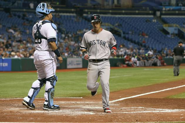 Boston Red Sox: Takeaways from Boston's 4-3 Spring Training Loss to Tampa Bay