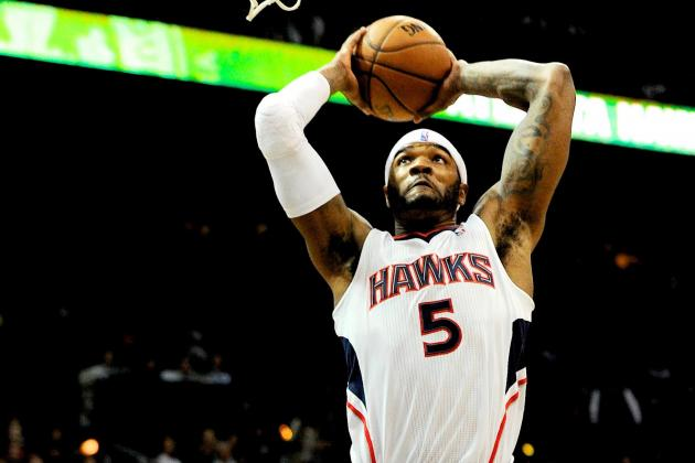 Where Could Josh Smith Blossom into an NBA Superstar?