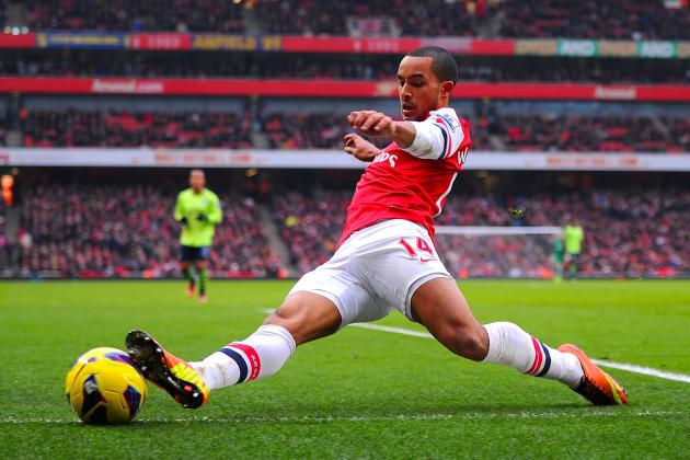For Arsenal, Getting a Win Over Aston Villa Was All That Mattered