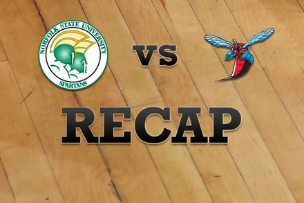 Norfolk State vs. Delaware State: Recap, Stats, and Box Score