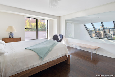 Check out Deron Williams' New $15.8 Million Manhattan Penthouse