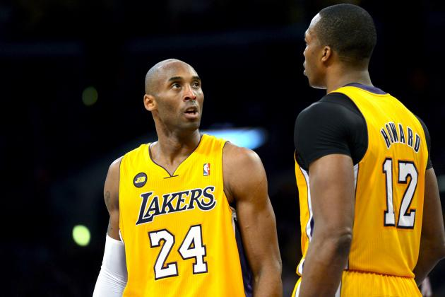 Can L.A. Lakers Finally Build Some Lasting Momentum?