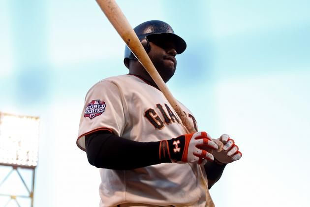A Long Run for Pablo Sandoval as SF Giants Win Cactus Opener