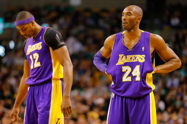 Dwight Howard's Injuries, Future Prove Lakers' Pau Gasol Isn't Expendable