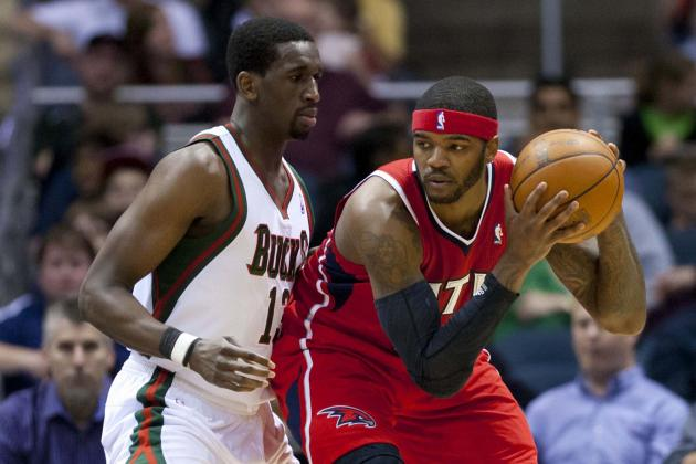 NBA Gamecast: Hawks vs. Bucks