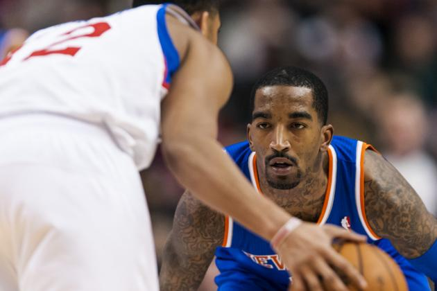 Philadelphia 76ers vs. New York Knicks: Preview, Analysis and Predictions