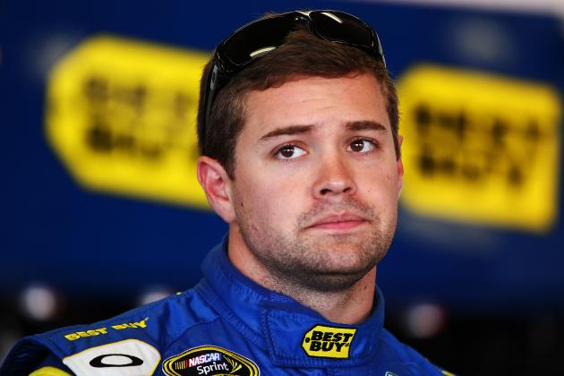 Daytona 500 Starting Lineup: Showcasing Dark-Horse Contenders
