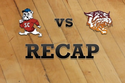 SC State vs. Bethune-Cookman: Recap, Stats, and Box Score