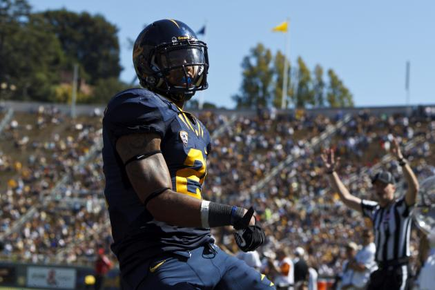 Why Keenan Allen Makes Perfect Sense for the Green Bay Packers