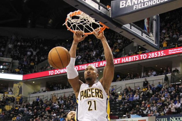 Game Rewind: Pacers vs Pistons