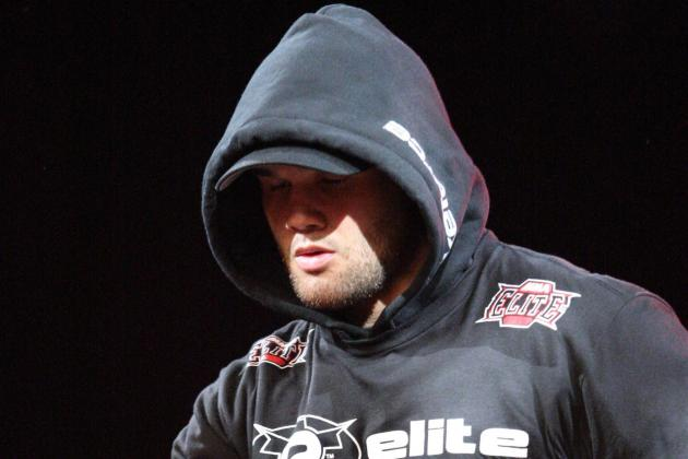 UFC 157: What We Learned from Josh Koscheck vs. Robbie Lawler