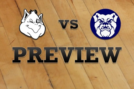 Saint Louis vs. Butler: Full Game Preview