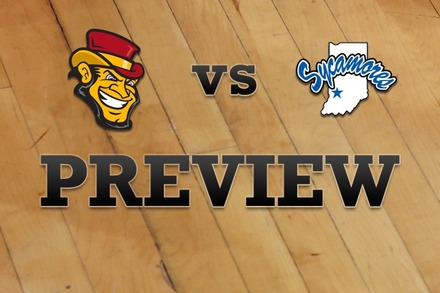 Iona vs. Indiana State: Full Game Preview