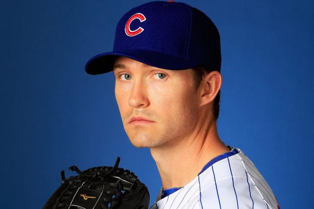 Scott Baker Expected to Join Cubs Rotation in Mid-April