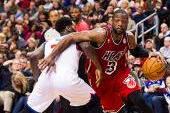 Instant Replay: Heat 114, Sixers 90