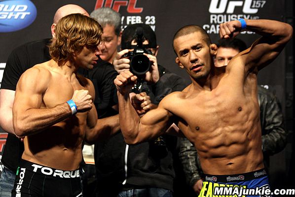 UFC 157: What We Learned from Urijah Faber vs. Ivan Menjivar
