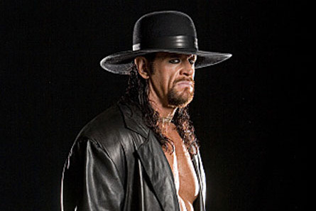 WWE Confirms the in-Ring Return of the Undertaker, Posts Video on Tout