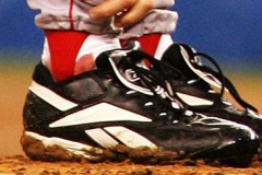 Curt Schilling's Bloody Sock Goes for $92,613 at Auction