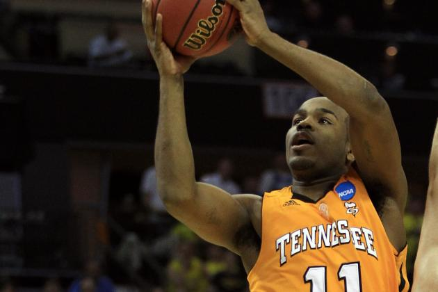 Fourth Overtime Golden for Vols, 93-85